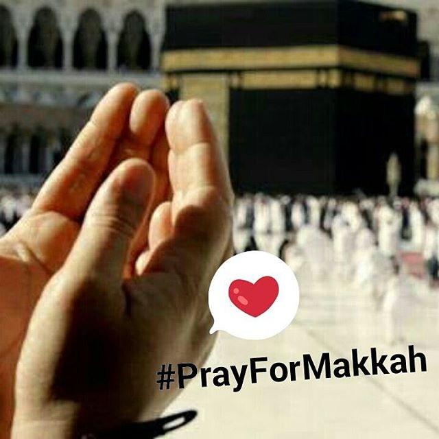 Kerajaan Arab Saudi Bayar Pampasan 1 Juta Kepada Mangsa Kren Runtuh di Makkah!