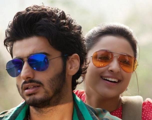 All New Wallpaper Parineeti Chopra Wallpapers Movie Ishaqzaade