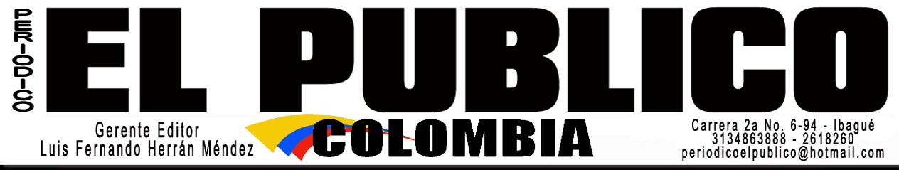 EL PUBLICO COLOMBIA