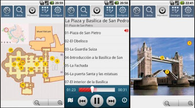 AudioViator for Android