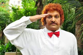 Gandhi Telugu Movie New Stills Gallery