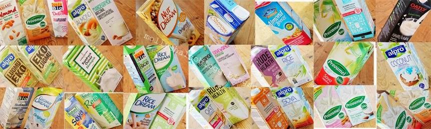 Växtmjölktestet