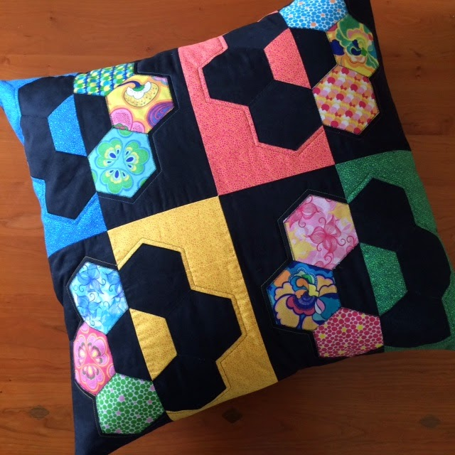 Live a Colorful Life, Cindy Wiens, Bella Caronia, Windham Fabrics, Spring Bloom Fabric