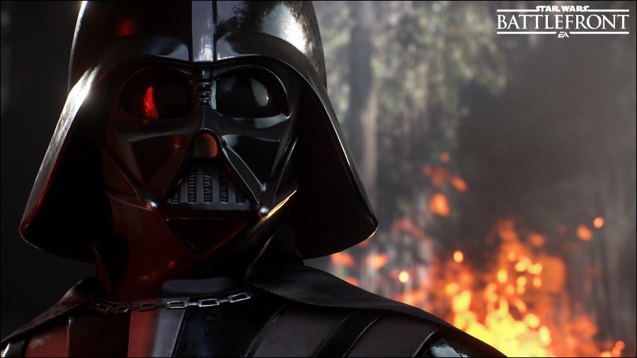 Primeiro trailer de Star Wars Battlefront