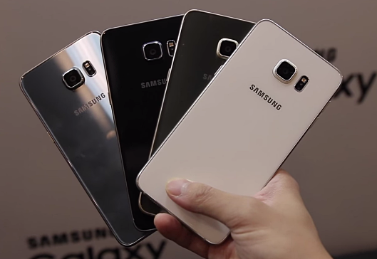 Samsung Galaxy S6 Edge Plus Philippines