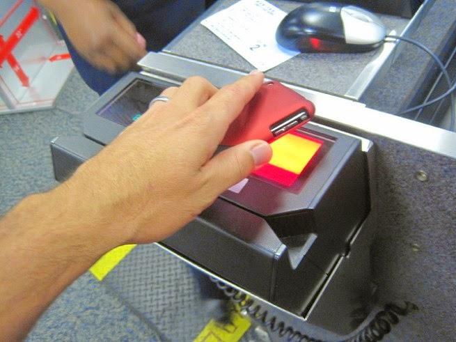 Passaporte digital substituirá os convencionais até 2019!