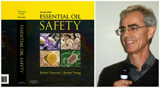 Essential Oil Safety Second Edition Robert Tisserand