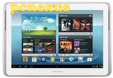 galaxy note 10.1 wifi n8013