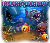 เกมส์ Insaniquarium!
