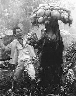 mushroom men attack horror fungus fungi