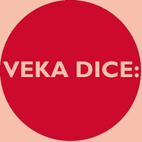 Veka dice: Ropa feliz.
