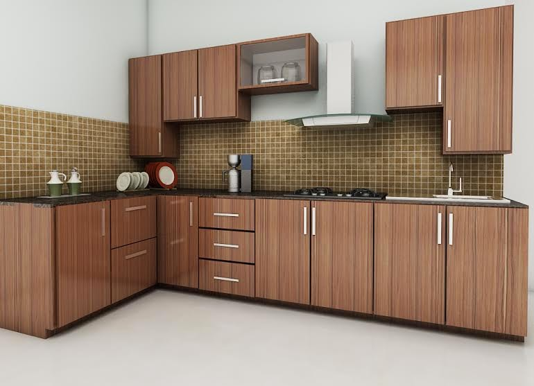 Kerala Style Kitchen Design Picture