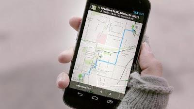 Google Maps 6.5,Play Store'da!