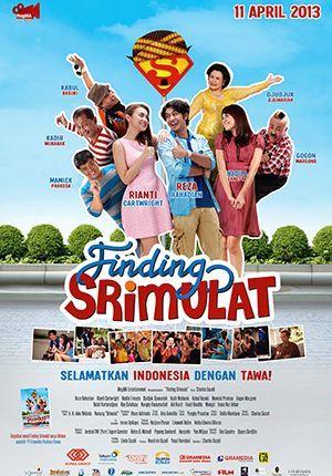 Finding Srimulat 2013 Bioskop