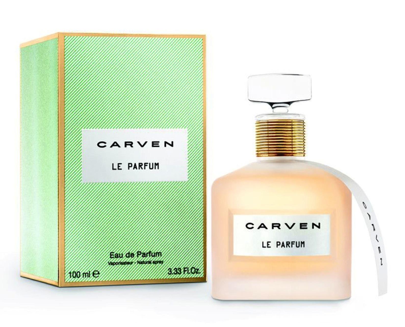 fragrance friday carven le parfum fleur de force. Black Bedroom Furniture Sets. Home Design Ideas