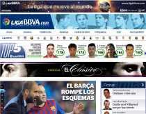 Liga BBVA liga española de fútbol 2011-2012 sitio oficial