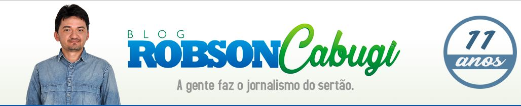 BLOG ROBSON CABUGI