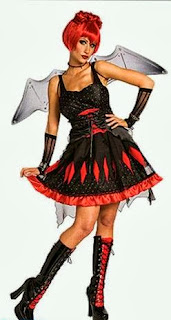 Disfraces de Halloween para Mujeres, Animales parte 1