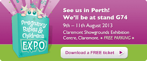 Perth Pregnancy & Babies Expo
