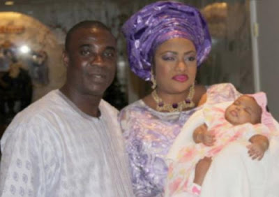 wasiu ayinde new wife