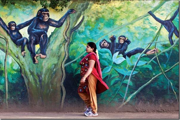 Http Coolwellstuff Blogspot Com 2012 11 Street Art Of India By Shanavas Html