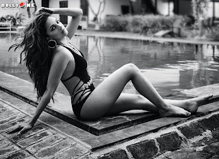 Kiara Advani swimsuit pos on Maxim 3 Kiara Advani Swimsuit Picture