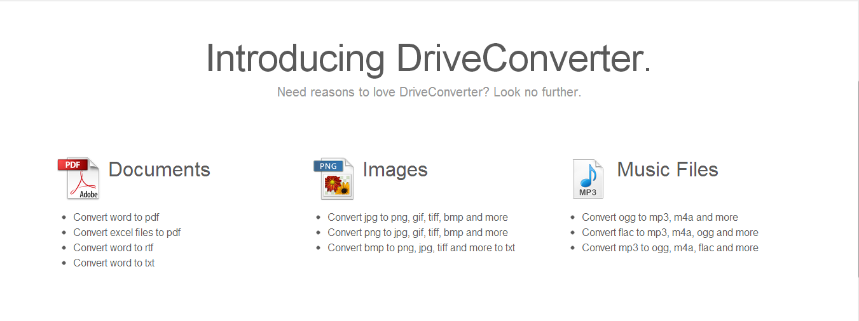 Cara Convert File di Google Drive