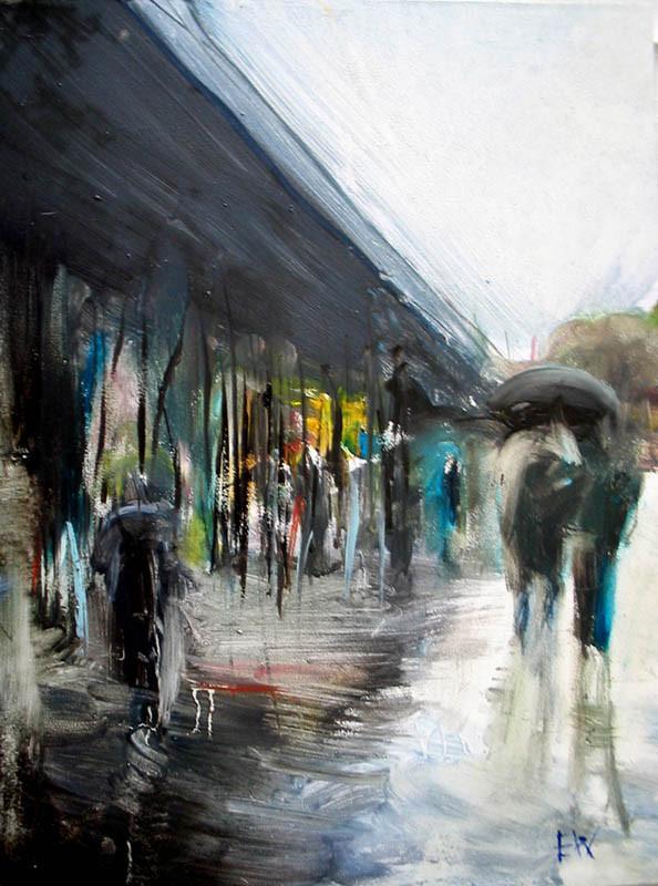Emilii Wilk Emilii+Wilk+1983+-+Polish+Figurative+painter+-+Tutt%27Art@+%287%29