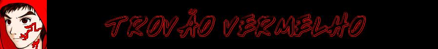 Trovão Vermelho