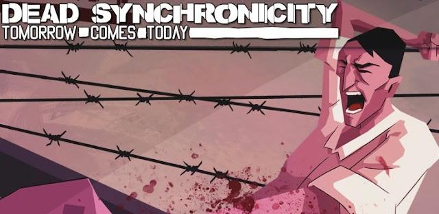 Dead Synchronicity TCT v2.0 Apk Miki