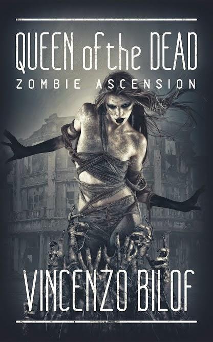 Vincenzos Zombie Bizarro Blog 2015