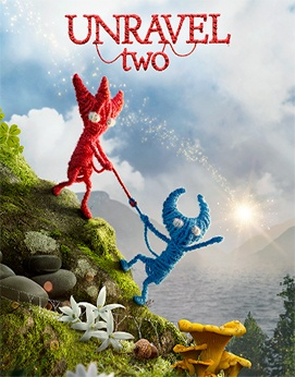 Unravel 2 Jogos Torrent Download capa