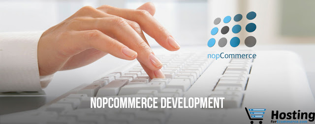 Cheap and Recommended nopCommerce 3.60 Hosting in UK