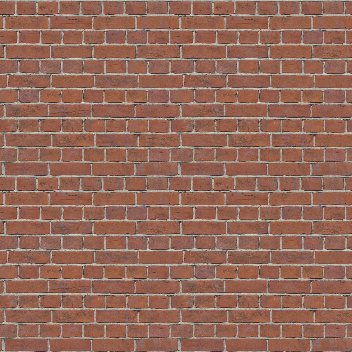 Tileable Red Brick Wall Maps Texturise Free Seamless
