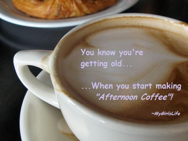 Lifethroughmygirlseyes: Afternoon Coffee #afternoonCoffee