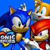 Game Sonic Heroes PC
