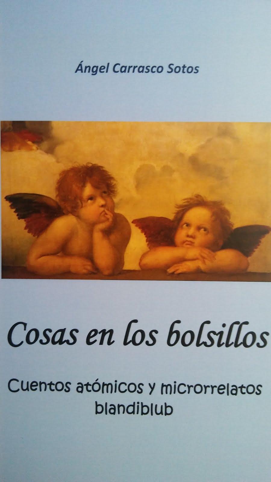 COSAS EN LOS BOLSILLOS (relatos)