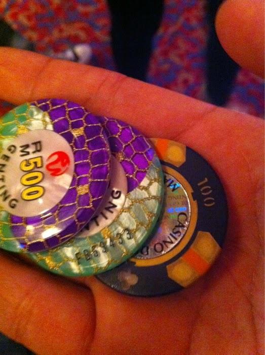 contoh koin kasino genting