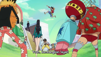 Download Video One Piece Episode 573 Subtitle Indonesia