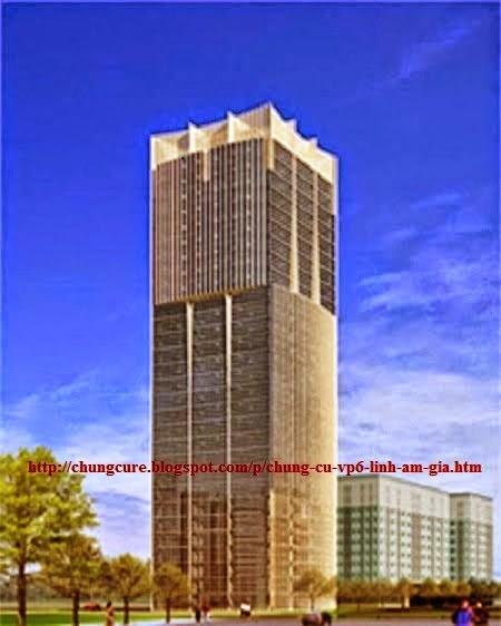 Ban Chung Cu VP6 Linh Dam Gia Re