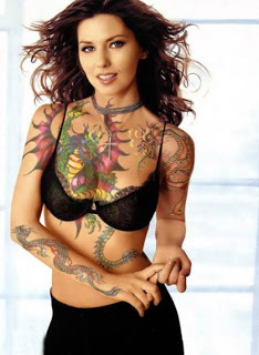 Women Tattoos
