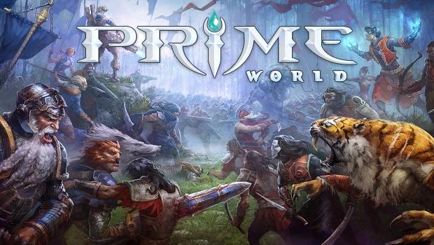 Prime World – Closed Beta registration begins for hybrid MOBA