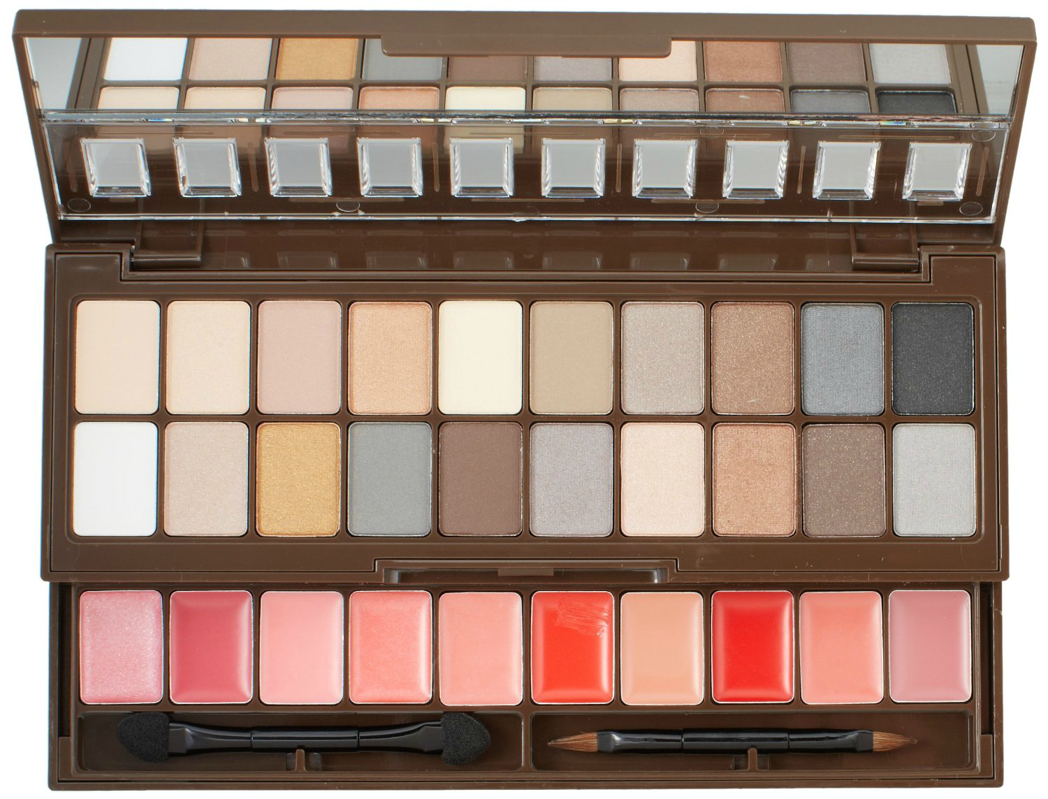 The Beauty Bar: The Best Naked Palette Dupes