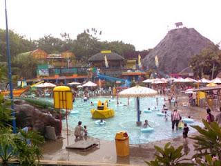Jatim Park 1 Malang Tempat Wisata Indonesia