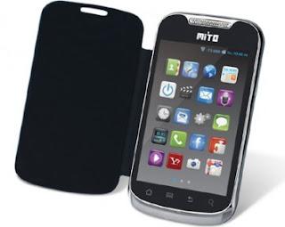 Mito A300, HP Android 4 Inci Harga Rp.600 Ribuan