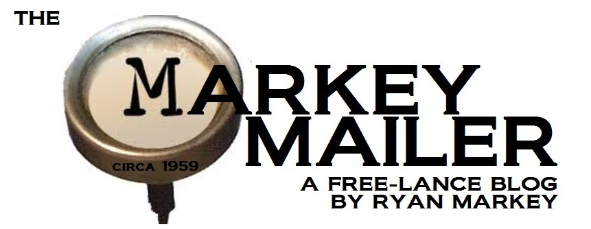 The Markey Mailer