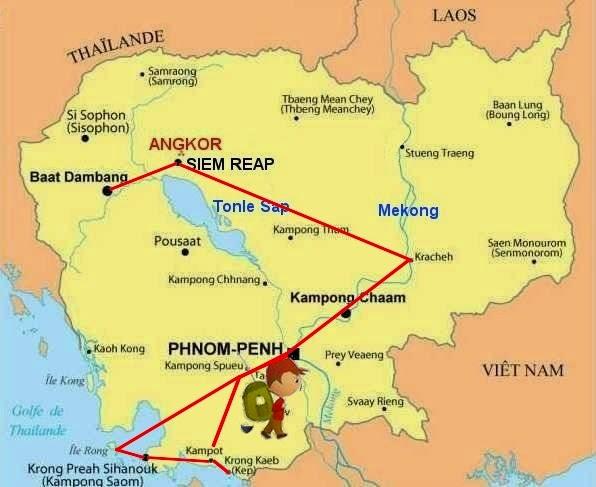 vietnam du sud 2 semaines