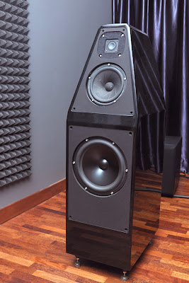 Hifi Unlimited One Of The Best Wilson Audio Systems