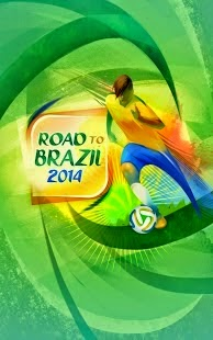 Road to Brazil 2014 v1.0.5 [Unlimited Coins/Gems] MOD APK