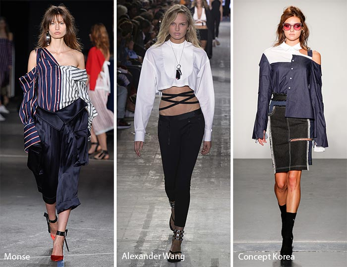 AllWays in Fashion: Madame Predicts the New Spring Trends